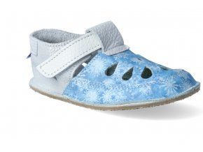 barefoot sandalky baby bare io snowflake 2