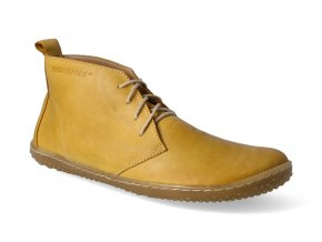 kotnikova barefoot obuv okbarefoot ellis yellow 2