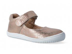 barefoot balerina filii elsa rose gold m 1 2