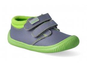 barefoot tenisky protetika rony green 2