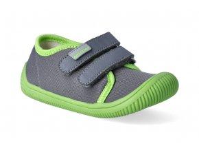 barefoot tenisky protetika alix grey letni 3