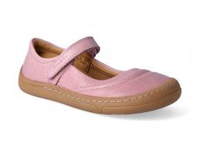 barefoot baleriny froddo bf pink 3