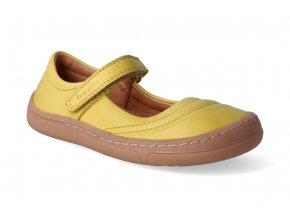 barefoot baleriny froddo bf yellow 2