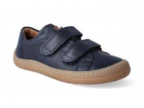 barefoot tenisky froddo bf dark blue 3