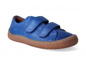 barefoot tenisky froddo bf blue electric 3