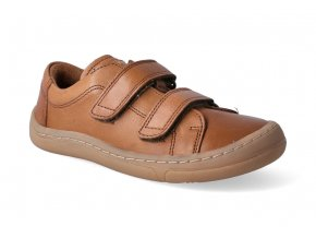 barefoot tenisky froddo bf brown 2