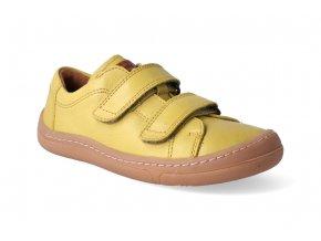 barefoot tenisky froddo bf yellow 2 2
