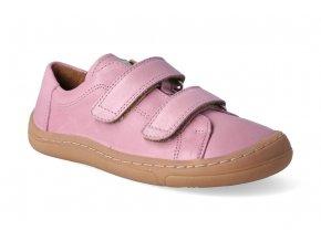 barefoot tenisky froddo bf pink 2