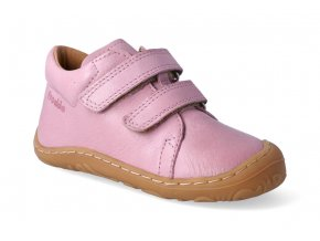 barefoot celorocni obuv froddo narrow pink 3