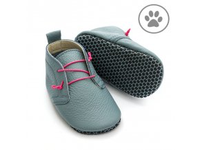 liliputi soft paws baby shoes urban cloud 4266