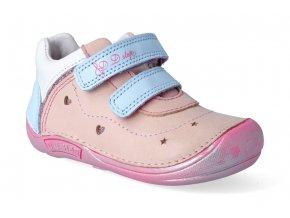 barefoot kotnikova obuv d d step 018 43 2