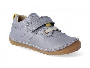 tenisky froddo flexible sneakers light grey tkanicka 2