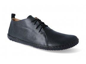 barefoot polobotky okbarefoot portage black 2