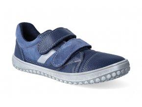 barefoot tenisky jonap b10 modra 2