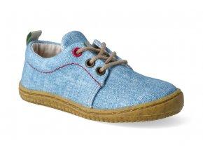 barefoot tenisky filii soft way bio sky m 2