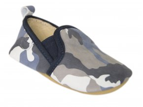 Move by Melton slip-on camo