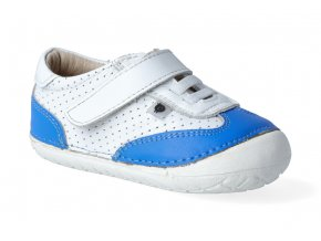 barefoot tenisky oldsoles prize pave snow neon blue 2