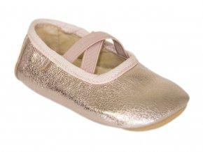 Move by Melton baleríny - růžové