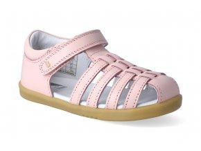 sandaly bobux iw jump seashell pink 2