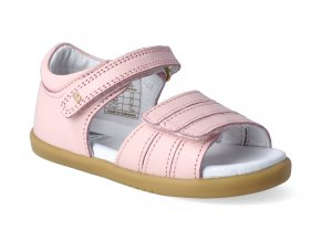 sandaly bobux hampton seashell pink 2