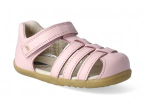 sandaly bobux step up jump seashell pink 3