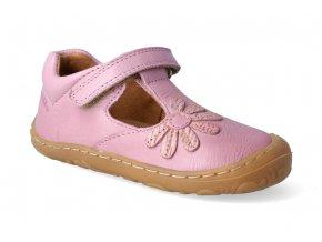 barefoot baleriny froddo narrow pink 3