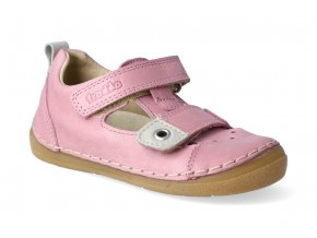 sandalky froddo flexible pink 3