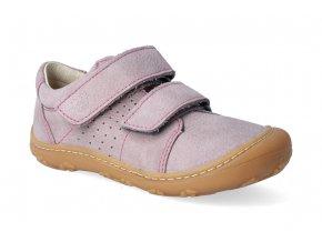 Barefoot obuv ricosta pepino tony viola 2