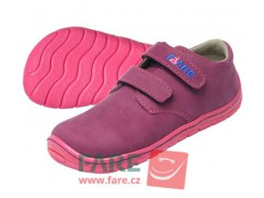 Barefoot tenisky Fare Bare - 5113291