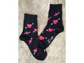 damske ponozky amora