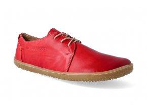 barefoot polobotky okbarefoot carmen red1 2