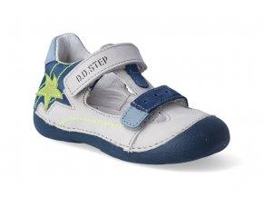 sandalky d d step 015 203b 3
