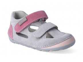 barefoot sandalky protetika flip grey 2