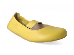 baleriny angles fashion afrodita yellow 3