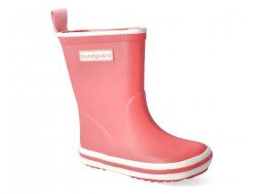 barefoot gumaky bundgaard coral pink 3