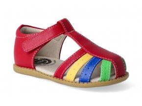 sandalky livie and luca paz rainbow 3