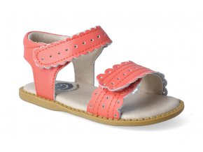 sandalky livie and luca posey coral 2