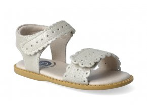 sandalky livie and luca posey gold shimmer 3
