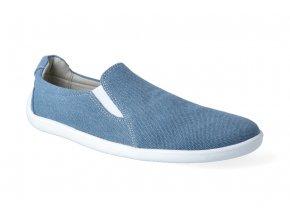 barefoot polobotky be lenka eazy blue 2
