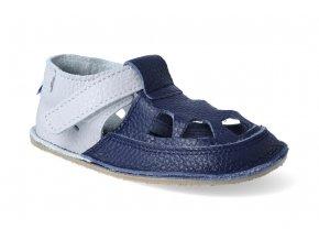 barefoot sandalky baby bare io gravel letni 2