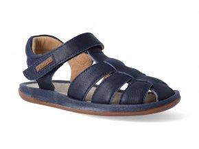 sandalky camper bicho kids hypnos blue 2