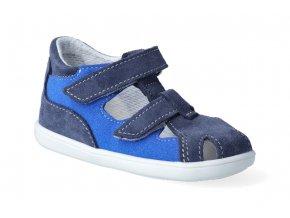 sandalky jonap 041 s modre 2