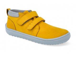 barefoot kotnikova obuv be lenka play mango BE L PLAY MANGO 3