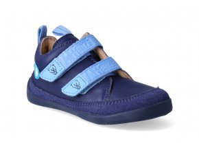 barefoot tenisky affenzahn leather sneaker bear 2