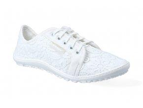 barefoot tenisky leguano amalfi bianco 2