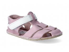 barefoot sandalky baby bare sandals new candy 3