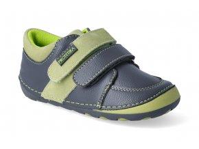 barefoot obuv protetika kleo green 3