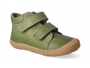 barefoot kotnikova obuv ricosta pepino chrisy leaf 2