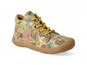 barefoot kotnikova obuv ricosta pepino happy sonne m 2