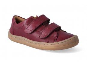 barefoot tenisky froddo bf bordeaux 3